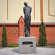 Ks. Jerzy Popiełuszko - Poznań