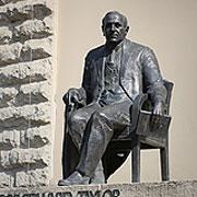 Prof. Edward Taylor - Uniwersytet Ekonomiczny Poznań