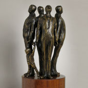statuetka Vissers Oile