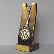 Odlewnia aluminium VW - Poznań