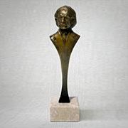 statuetki Einstein