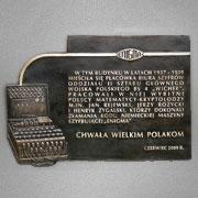Enigma - Warszawa