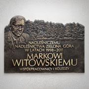 Marek Witkowski
